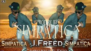 Simpatica J.Freed  (Prod By Jeff)