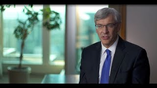2017 RBC Online Annual Report | Message from Dave McKay, President & CEO