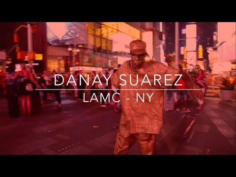 Danay Suarez   LAMC Mercury Lounge NY