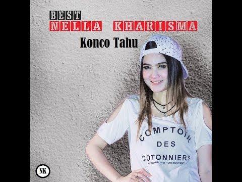 Nella Kharisma - Konco Tahu || Full musik dan lirik