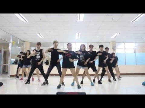 T-ARA (티아라) Medley _ dance cover by Ci-ME from Vietnam