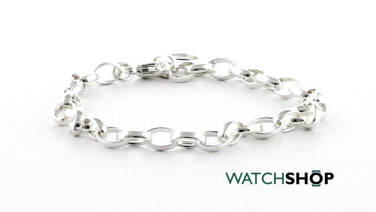 Thomas Sabo Charm bracelet X0031-001-12-L Thomas Sabo DE1Me1KyPc
