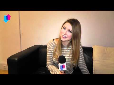 Hayley Westenra Interview 20-02-12 | Official Charts