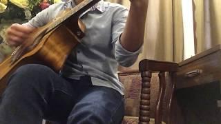 À ơi - Ngọt (guitar cover)