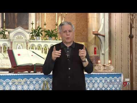 """Dabar """"La parola"""" - Santissima Trinità - Anno C"""