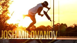 Josh Milovanov   Sydney