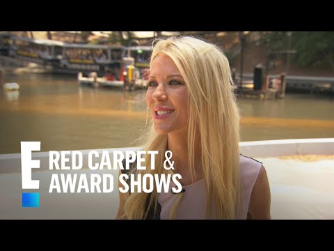 Tara Reid Talks Being Body Shamed and Bullied | E! Live from the Red Carpet
