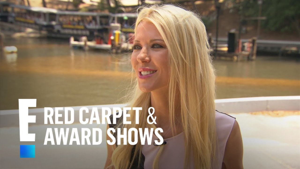 Tara Reid Talks Being Body Shamed and Bullied | E! Red Carpet & Award Shows