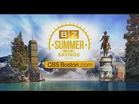 Summer Of Savings: Boston's Outdoor Concerts
