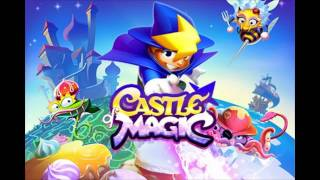 Castle Of Magic - Space World