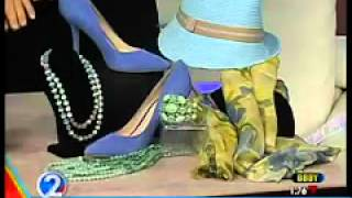 Ala Moana Center's Retail Therapy - Spring Accessories Thumbnail