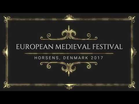 European Medieval Festival | Horsens, Denmark