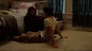 T@gged 2x11: Brandon & Rowan scenes