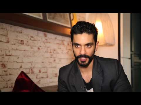 """Amitabh Bachchan Is The Nicest Soul I've Met"": Angad Bedi"