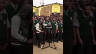 This is just beautiful by Sauti Sol - Kuliko Jana