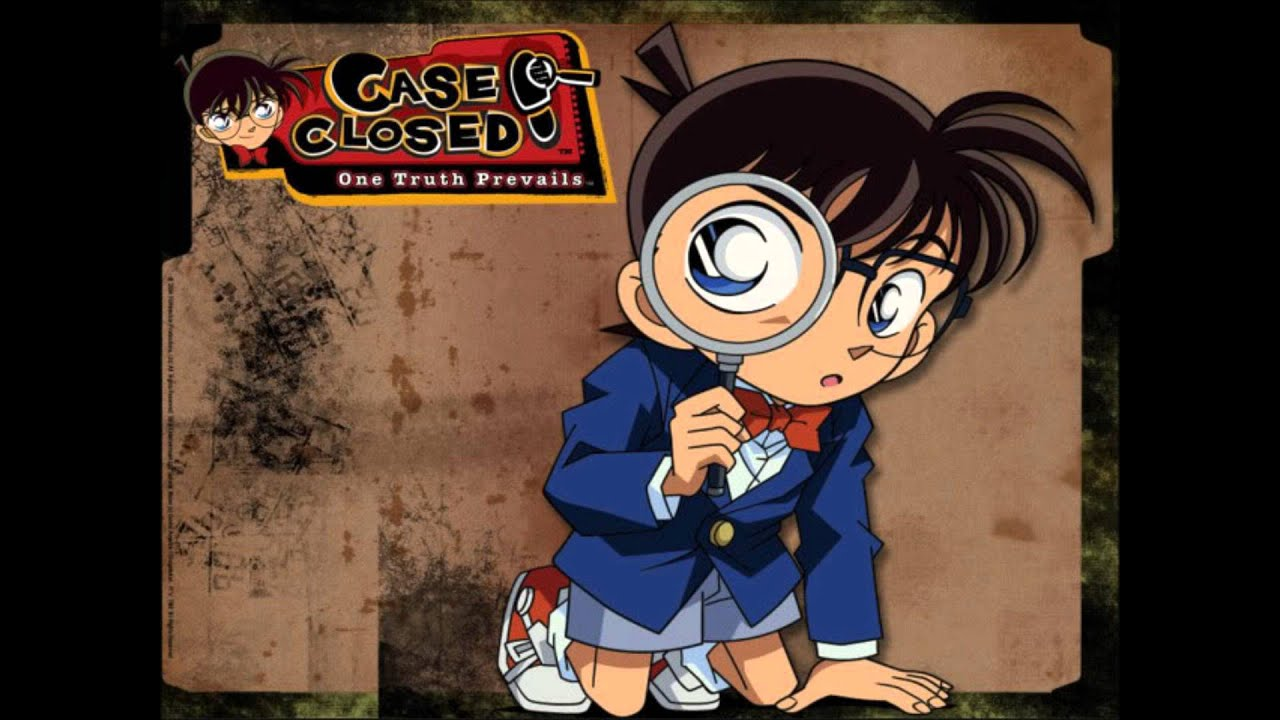Case Closed Podcast Episode 6
