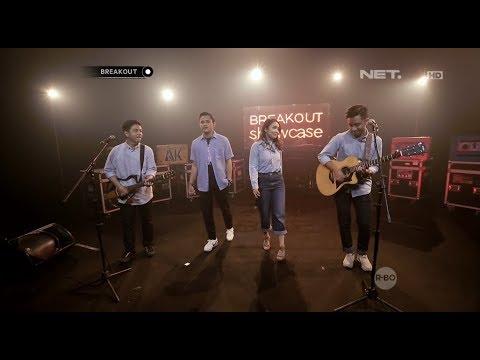 Breakout Showcase : Hivi - Medley Indahnya Dirimu & Mata ke Hati