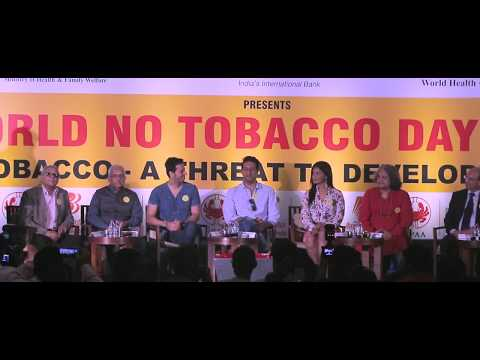 CPAA - World No Tobacco Day Highlights by Artnest Photography