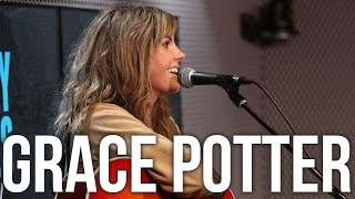 """Grace Potter Shares How """"You and Tequila"""" Happened With Kenny Chesney"""