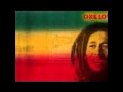 bob marley ganja in my brain with amal bob