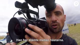 Promo   Boy to Man   Horse Gladiators   Kanal 9 (Sweden)