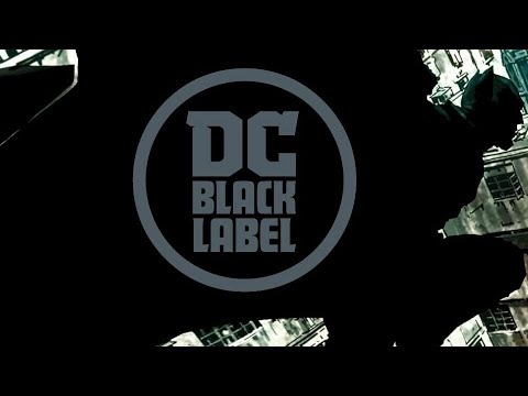 Have DC Just Won 2018 With Black Label?