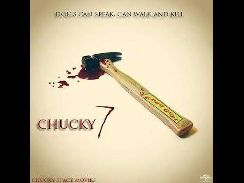 Información y teorías sobre Chucky 7