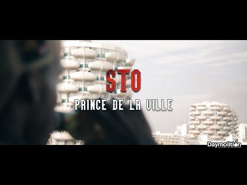 STO - Prince de la ville I Daymolition