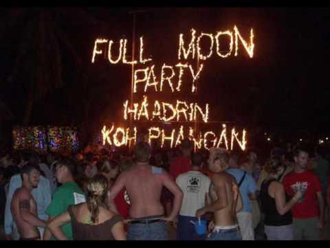 Kai - Jo Brothers - Full Moon Party