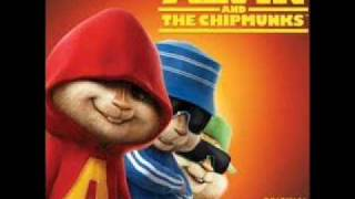 Alvin and the chipmunks shawty