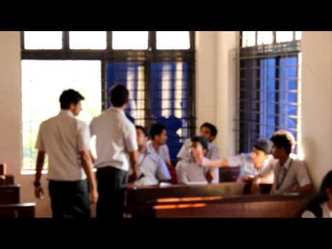 February 14-Malayalam Shortfilm (FISAT) 2k14