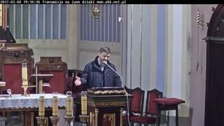 #6 Zawierzyć Jezusowi - Seminarium Odnowy Wiary