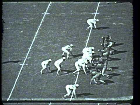 Southern California vs. Washington State College, 1947