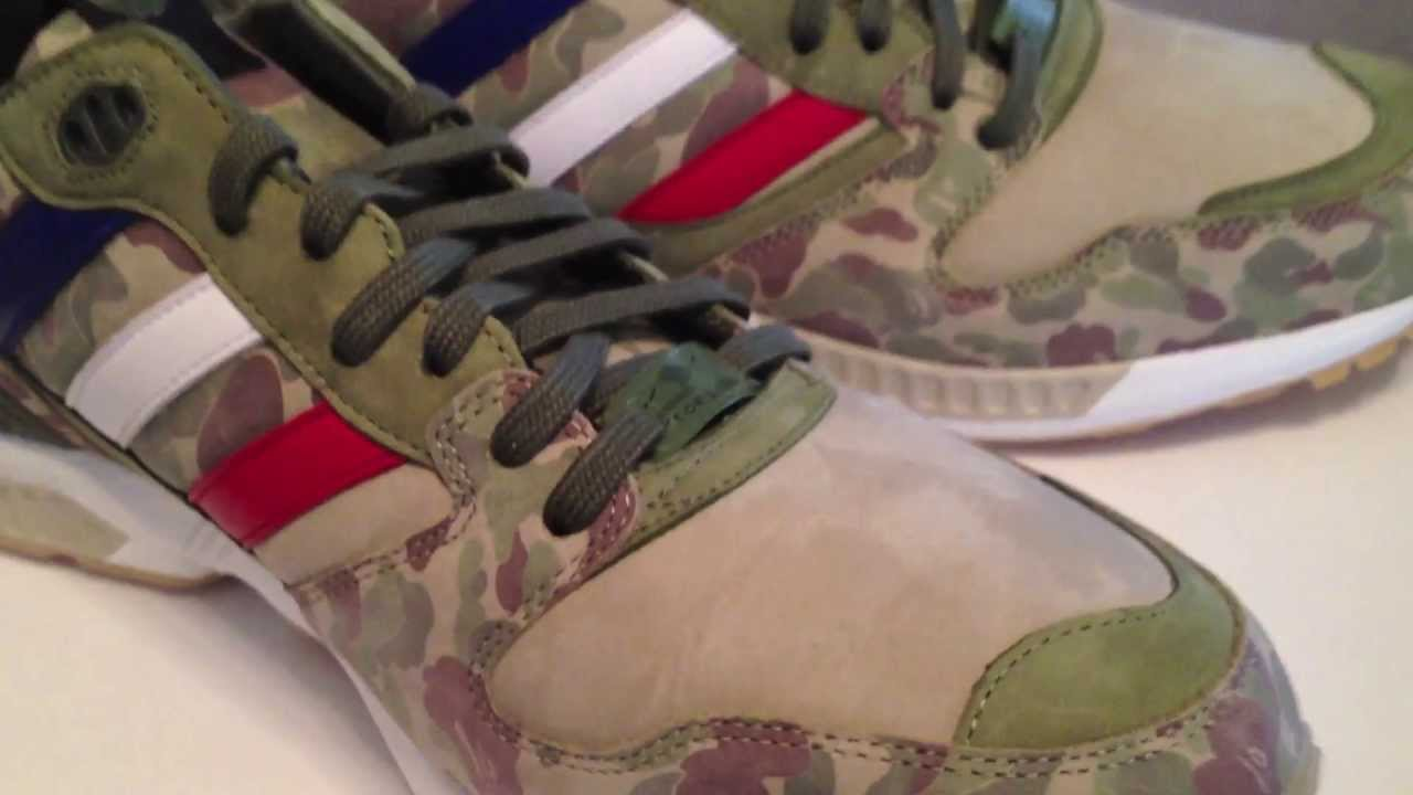 bf2873d00 ... AdidasOriginals x Bape x UNDFTD ZX 5000 (collab) - Camo Tan White  colorway. adidas ...
