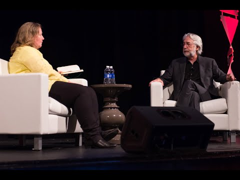Keynote a Deep Dive Into Google With Emily Bell and Richard Gingras