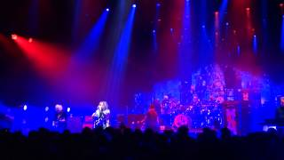 The Cure - Bird Mad Girl live at London, Hammersmith Apollo 22 Dec 2014