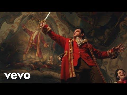 Красавица и Чудовище (2017) - Гастон | Клип (Песня) из Фильма [HD] - Полная Версия на Русском.
