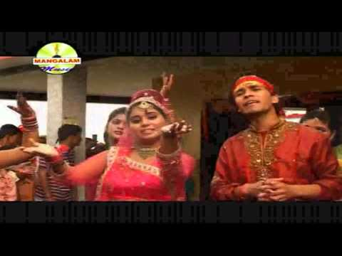 Malin Lele Aiha Adhul Ke Fulwa | | Bhojpuri Cute Bhakti Full HD HQ 2016