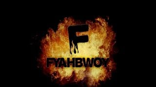 Luv Messenger Story - Swan Fyahbwoy Dubplate Special Dancehall Reggae