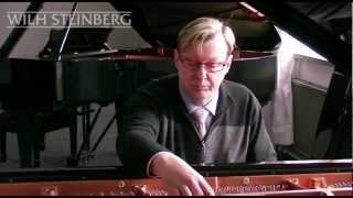 Wilhelm Steinberg Piano Manufacturing