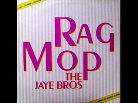 The Jaye Bros - Rag mop - 1962