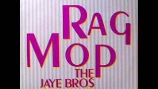 The Jaye Bros - Rag mop - 1962