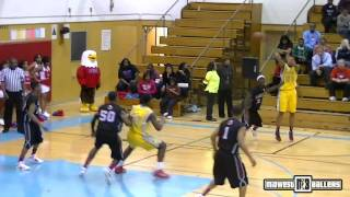 Morse-Marshall vs Vincent - Highlights - Milwaukee City Conference