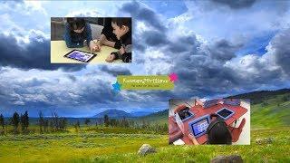 Partners in Education - Blending Technology in Revere, MA