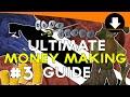 Runescape 2007 ULTIMATE Money Making Guide 3 Combat