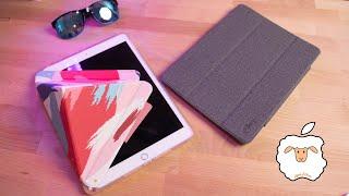 ลองใช้เคส iPad คุ้มค่าคุ้มราคาสุดๆจาก Applesheep