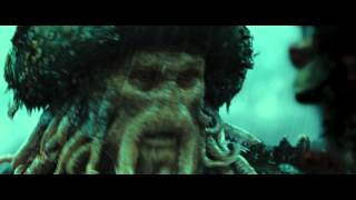 Пираты карибского моря / Pirates of the Caribbean / 2007 / Drama Scene, music, soundtrack - Part 1