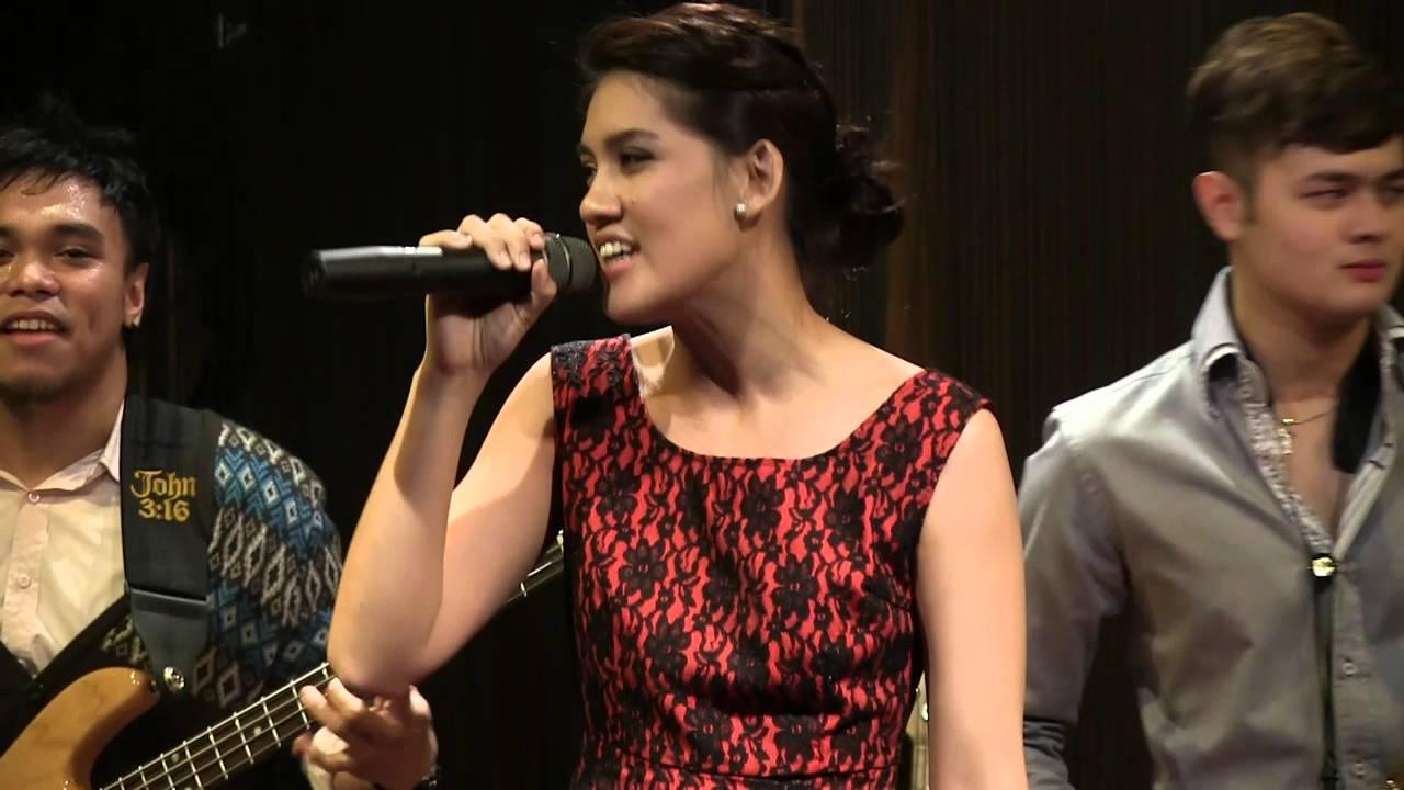 BLP ft. Monita Tahalea & Joey Alexander - Gita Sorga ...