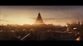 The Dark Prince by Emma V Leech (Book Trailer)