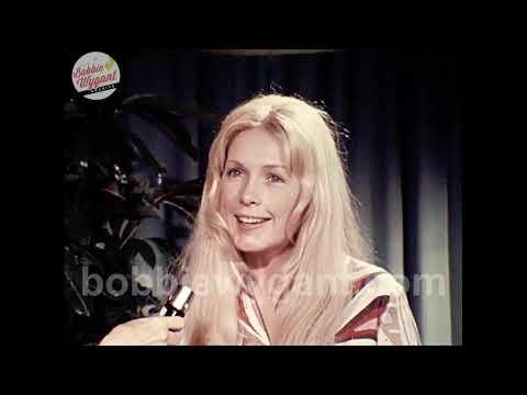 "Download Stella Stevens ""The Ballad of Cable Hogue"" 1970 - Bobbie Wygant Archive"